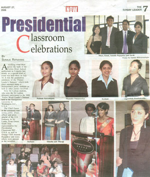 2006 News Papers